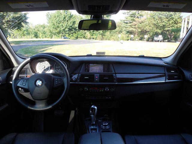2012 BMW X5 xDrive35d Leesburg, Virginia 15