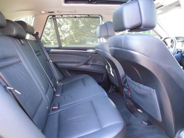 2012 BMW X5 xDrive35d Leesburg, Virginia 10