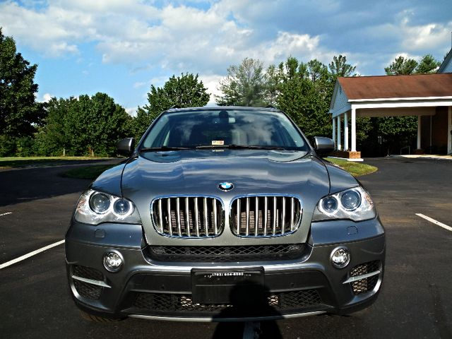 2012 BMW X5 xDrive35d Leesburg, Virginia 5