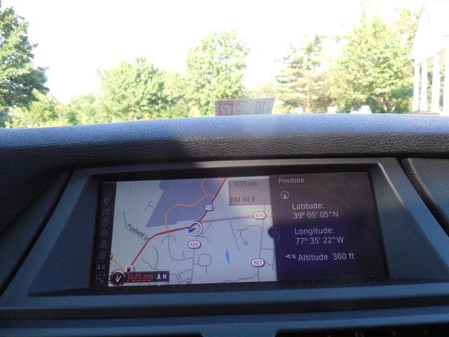 2012 BMW X5 xDrive35d Leesburg, Virginia 24