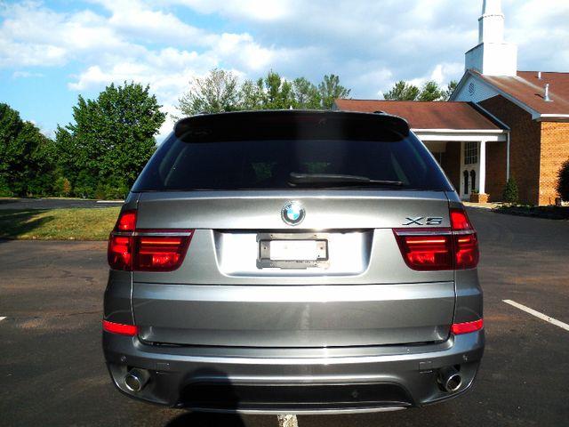 2012 BMW X5 xDrive35d Leesburg, Virginia 6