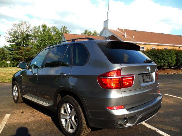 2012 BMW X5 xDrive35d Leesburg, Virginia 2