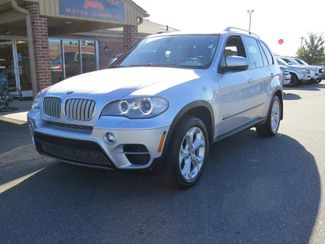 2012 BMW X5 xDrive35d 35d | Mooresville, NC | Mooresville Motor Company in Mooresville NC