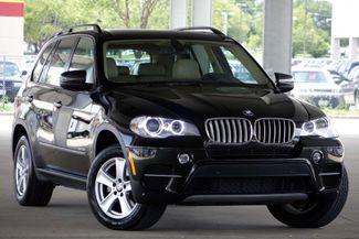 2012 BMW X5 XDrive35d Diesel Plano, TX