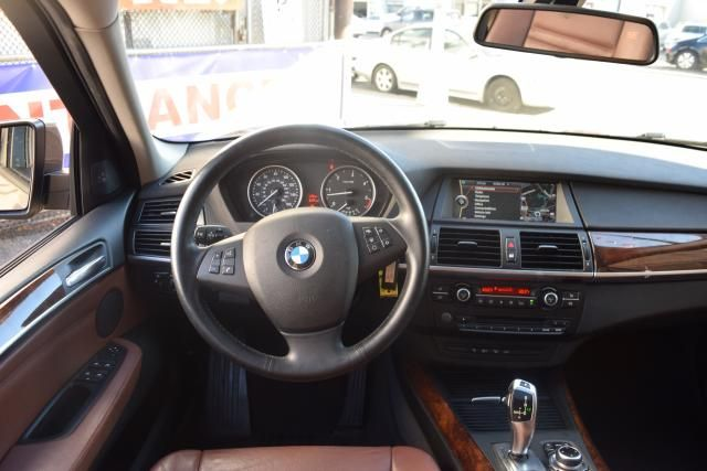2012 BMW X5 xDrive35d 35d Richmond Hill, New York 12