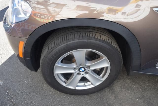 2012 BMW X5 xDrive35d 35d Richmond Hill, New York 5