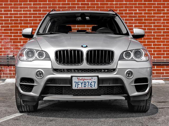 2012 BMW X5 xDrive35i 35i Burbank, CA 2