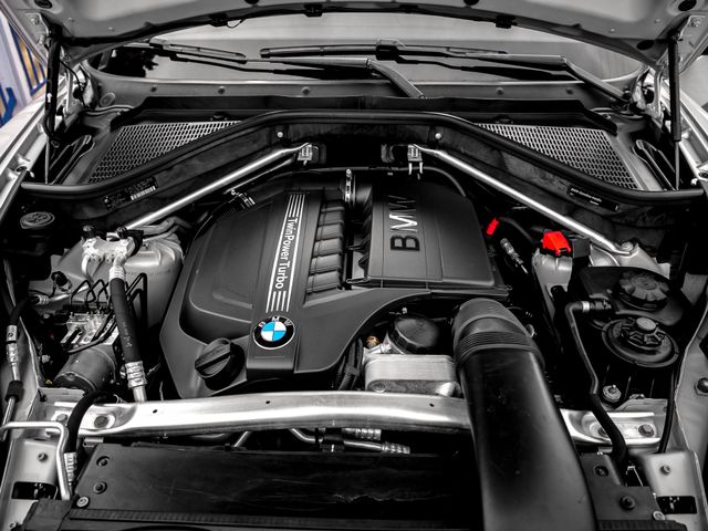 2012 BMW X5 xDrive35i 35i Burbank, CA 25