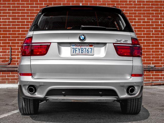 2012 BMW X5 xDrive35i 35i Burbank, CA 3