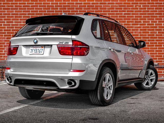 2012 BMW X5 xDrive35i 35i Burbank, CA 4