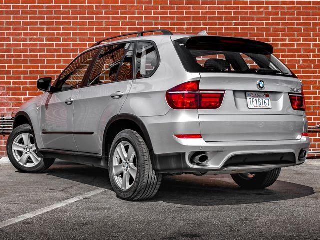 2012 BMW X5 xDrive35i 35i Burbank, CA 5