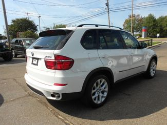 2012 BMW X5 xDrive35i 35i Memphis, Tennessee 36