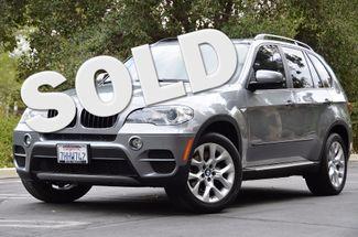 2012 BMW X5 xDrive35i Premium 35i Reseda, CA