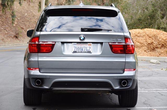 2012 BMW X5 xDrive35i Premium 35i Reseda, CA 13