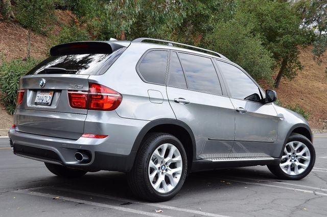 2012 BMW X5 xDrive35i Premium 35i Reseda, CA 20