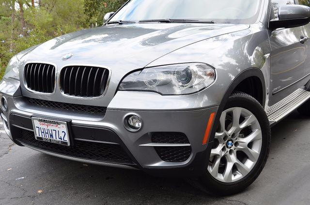 2012 BMW X5 xDrive35i Premium 35i Reseda, CA 1