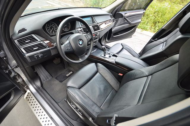 2012 BMW X5 xDrive35i Premium 35i Reseda, CA 45