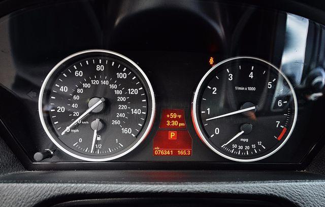 2012 BMW X5 xDrive35i Premium 35i Reseda, CA 48