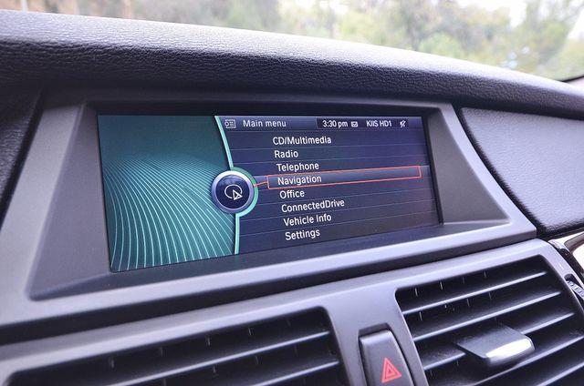 2012 BMW X5 xDrive35i Premium 35i Reseda, CA 49