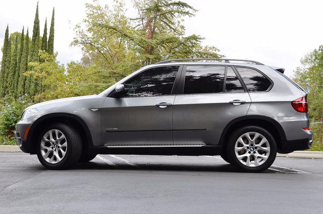 2012 BMW X5 xDrive35i Premium 35i Reseda, CA 16