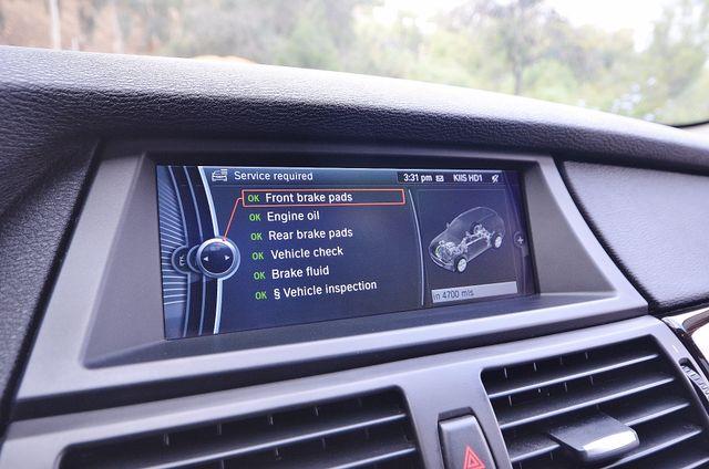 2012 BMW X5 xDrive35i Premium 35i Reseda, CA 50