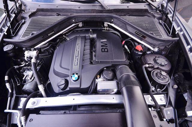 2012 BMW X5 xDrive35i Premium 35i Reseda, CA 51