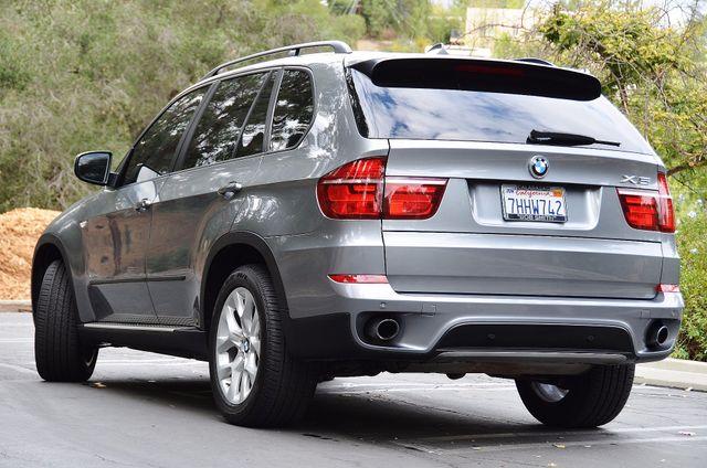 2012 BMW X5 xDrive35i Premium 35i Reseda, CA 2