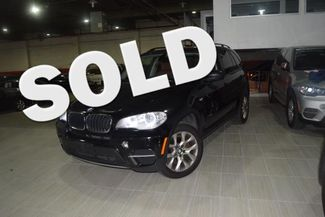 2012 BMW X5 xDrive35i Premium 35i Richmond Hill, New York