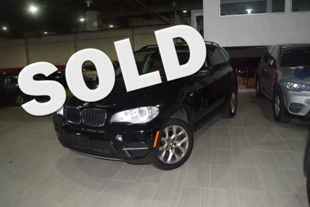 2012 BMW X5 xDrive35i Premium 35i Richmond Hill, New York 0