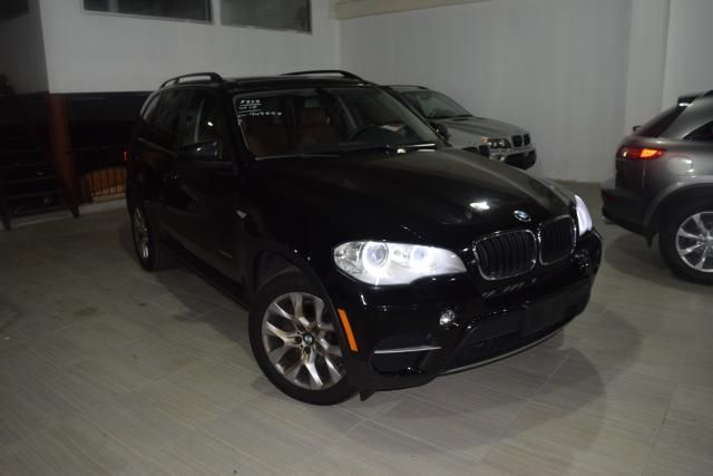 2012 BMW X5 xDrive35i Premium 35i Richmond Hill, New York 1