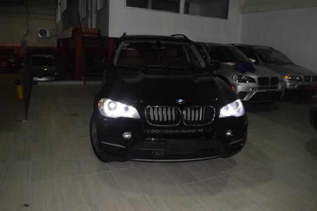 2012 BMW X5 xDrive35i Premium 35i Richmond Hill, New York 2