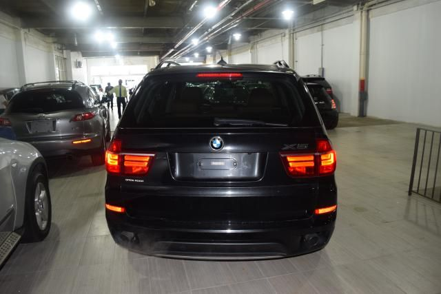 2012 BMW X5 xDrive35i Premium 35i Richmond Hill, New York 3
