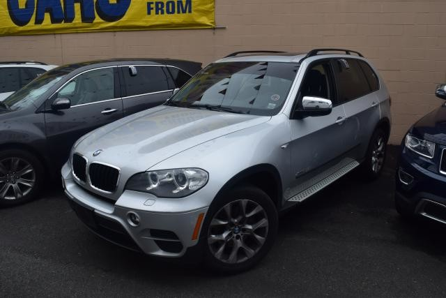 2012 BMW X5 xDrive35i 35i Richmond Hill, New York 0