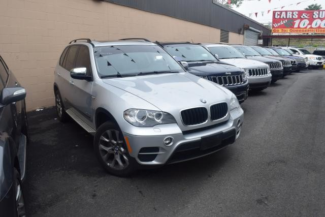 2012 BMW X5 xDrive35i 35i Richmond Hill, New York 1