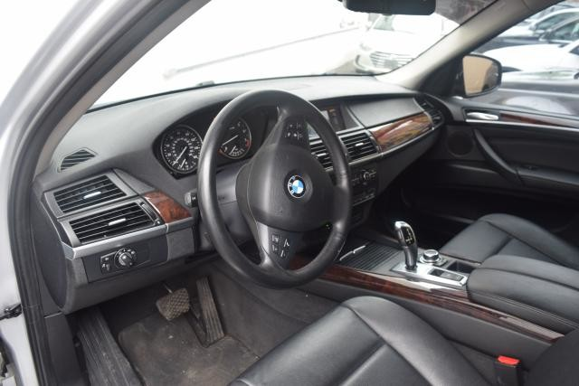2012 BMW X5 xDrive35i 35i Richmond Hill, New York 12
