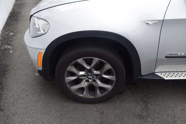 2012 BMW X5 xDrive35i 35i Richmond Hill, New York 22