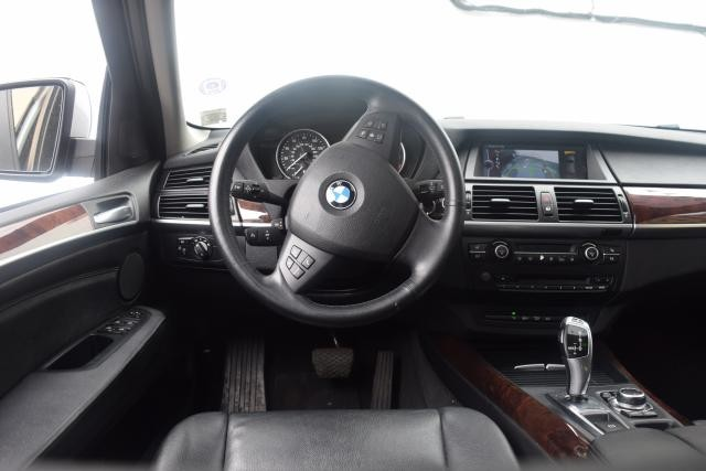 2012 BMW X5 xDrive35i 35i Richmond Hill, New York 8
