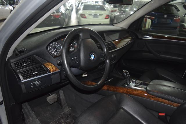 2012 BMW X5 xDrive35i 35i Richmond Hill, New York 12