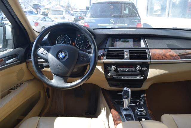 2012 BMW X5 xDrive35i 35i Richmond Hill, New York 18