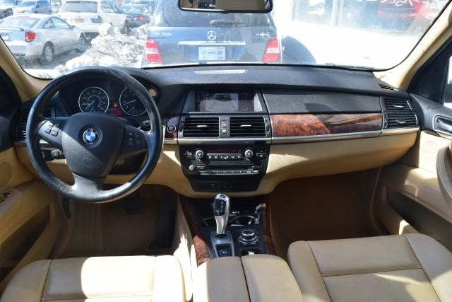 2012 BMW X5 xDrive35i 35i Richmond Hill, New York 19