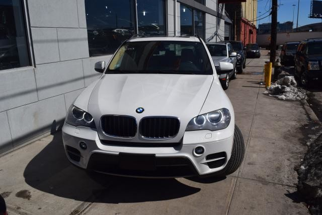 2012 BMW X5 xDrive35i 35i Richmond Hill, New York 2