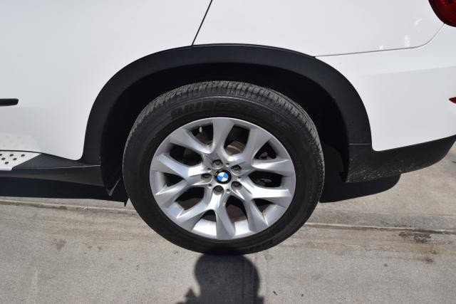2012 BMW X5 xDrive35i 35i Richmond Hill, New York 21