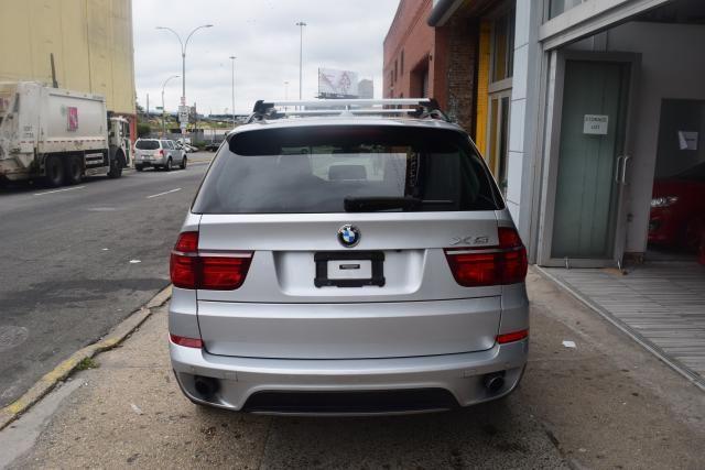 2012 BMW X5 xDrive35i 35i Richmond Hill, New York 3