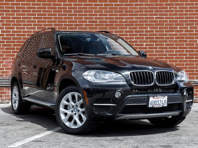 2012 BMW X5 xDrive35i Sport Activity 35i Burbank, CA 2