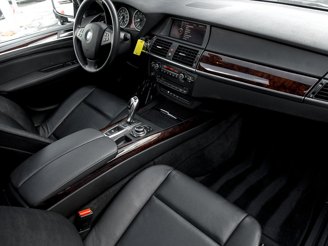 2012 BMW X5 xDrive35i Sport Activity 35i Burbank, CA 20