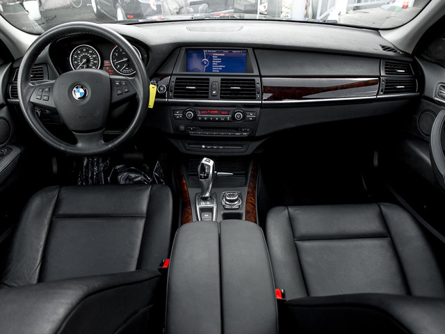 2012 BMW X5 xDrive35i Sport Activity 35i Burbank, CA 25