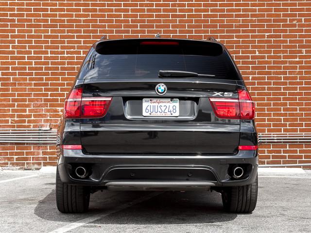 2012 BMW X5 xDrive35i Sport Activity 35i Burbank, CA 5
