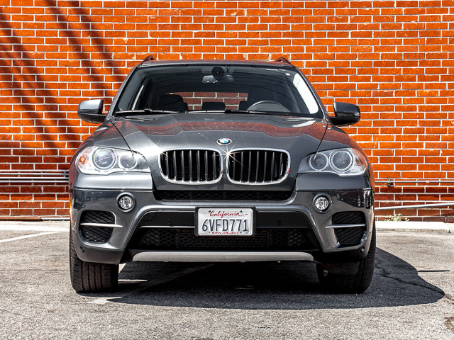 2012 BMW X5 xDrive35i Sport Activity 35i Burbank, CA 1
