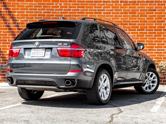 2012 BMW X5 xDrive35i Sport Activity 35i Burbank, CA 7