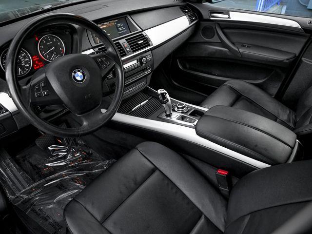 2012 BMW X5 xDrive35i Sport Activity 35i Burbank, CA 10